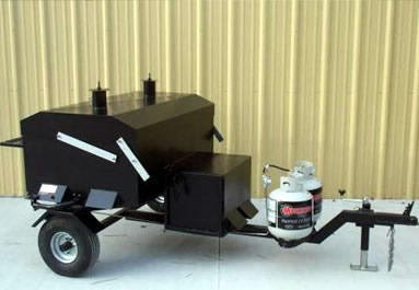 Grillman Grills Handmade Barbecue Grills Pig Cookers